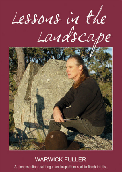 Lessons in the Landscape Instructional DVD