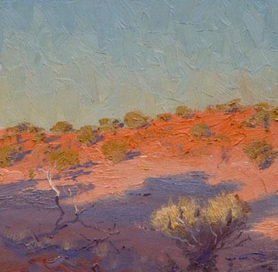 May Dune Cameron Corn