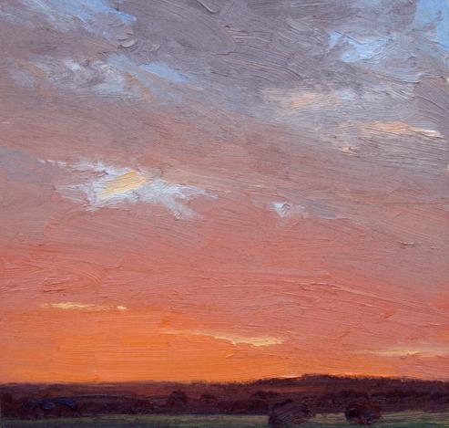 Sunrise Study, Ungarie