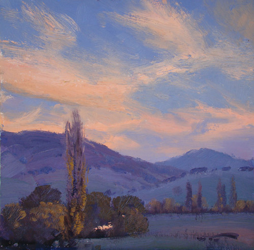 Tumut Afterglow