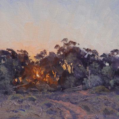 Warren Sunset