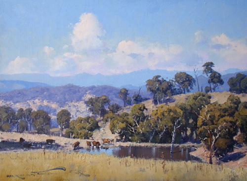 Hills of Tumbarumba
