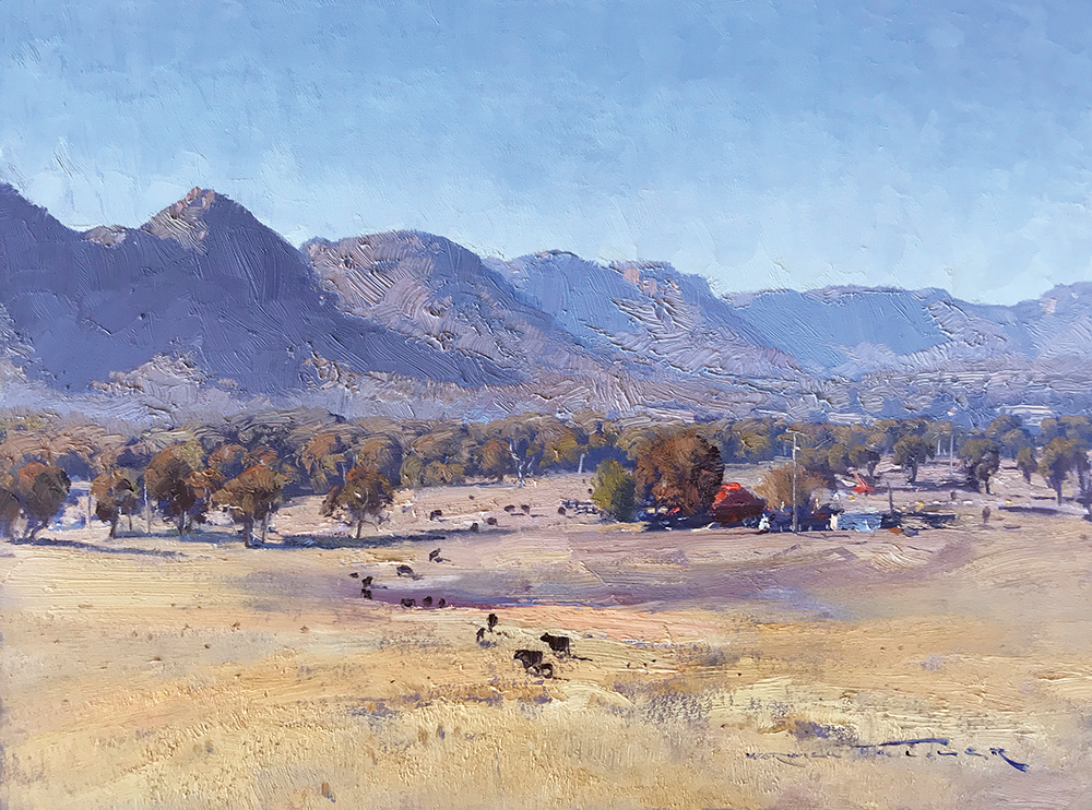 light-mist-in-the-capertee-valley.-45x60