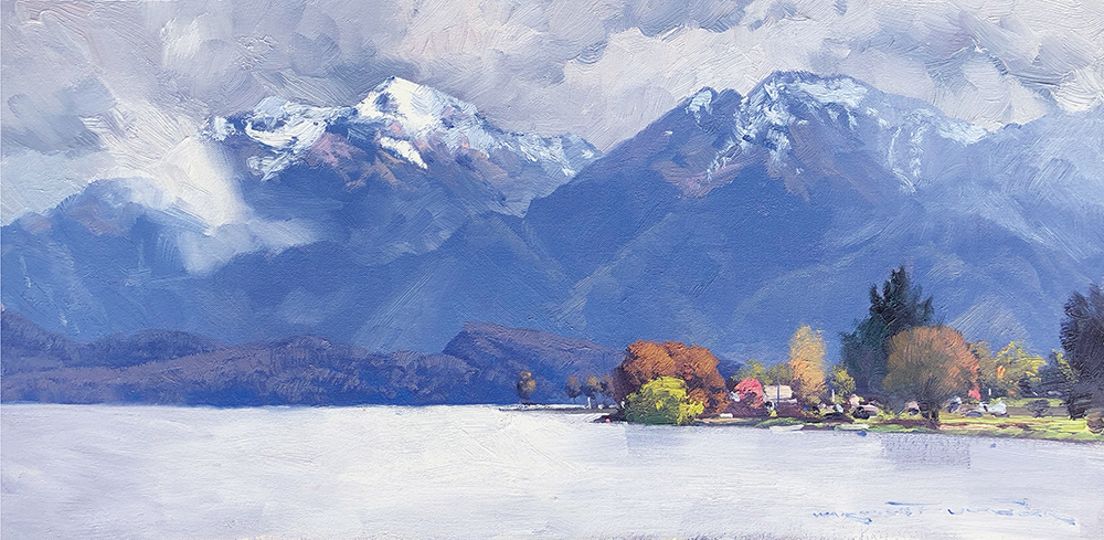 sunsplashed-snow.-te-anau.30x60