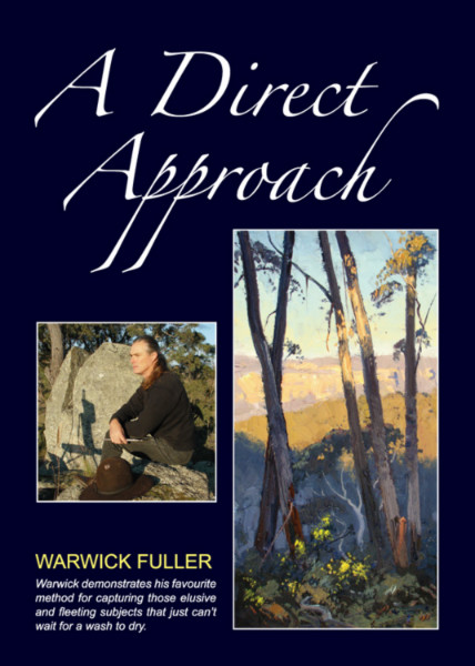 A Direct Approach Instructional DVD